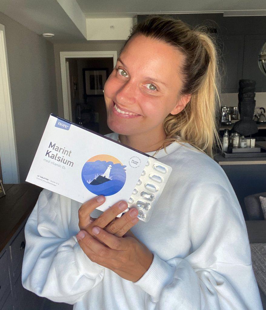 Anja Johansen_Influenser